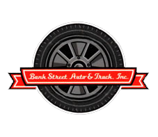 Bank Street Auto